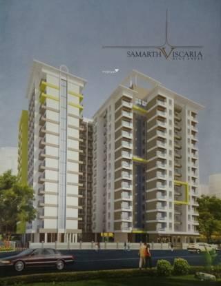 Shree Swami Samarth Shivdarshan Sra Chs Ltd Elevation