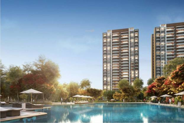 Sobha City Amenities