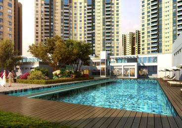 Shapoorji Pallonji Joyville Amenities
