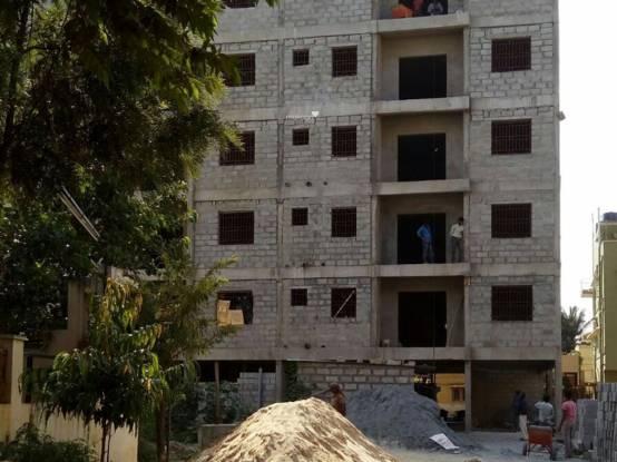 Kumari Ferns Construction Status