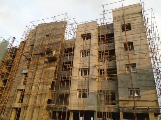 Sree Daksha Yagnya Construction Status