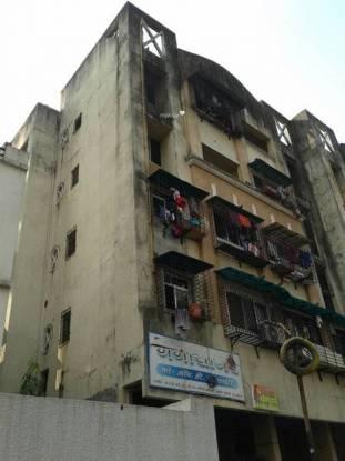 Reputed Ganga Sagar CHS Elevation