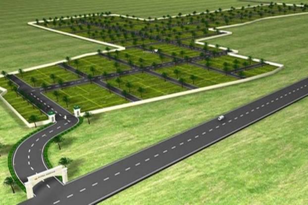 Enrich NRI Villa Layout Plan