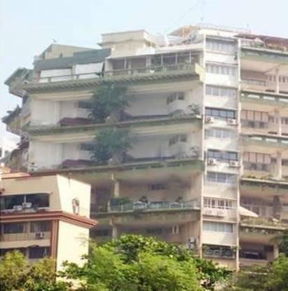 Rizvi Complex Elevation
