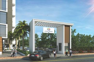 Prime Utsav Homes 2 Amenities