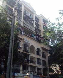 RNA Jolly Apartment Elevation