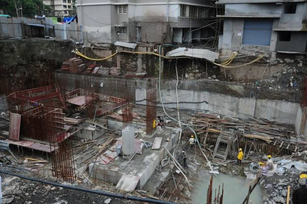 Neelyog Veydaanta Construction Status