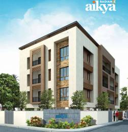 Radiance Aikya Elevation