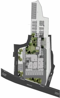 Ladder Mankav Green Cluster Plan