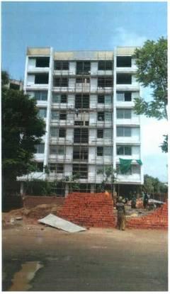 Shreeya Antilia Construction Status