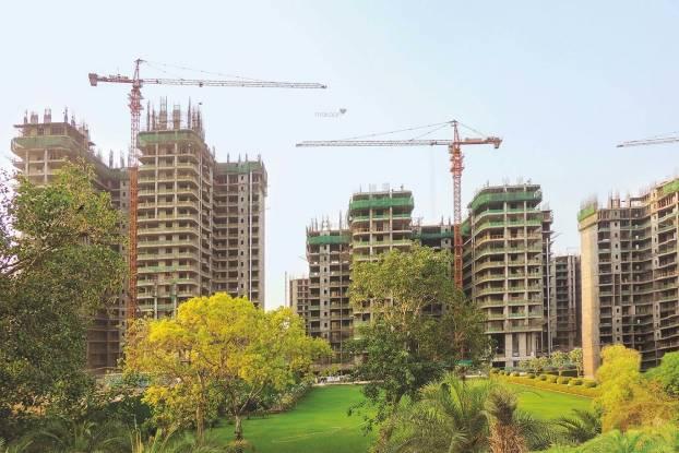 Unity The Amaryllis Construction Status