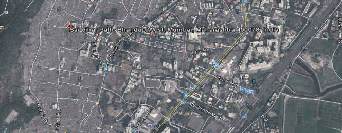 Shraddha Orchid Avenue Location Plan