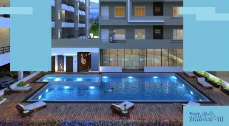 Vaastu Hill View III Amenities
