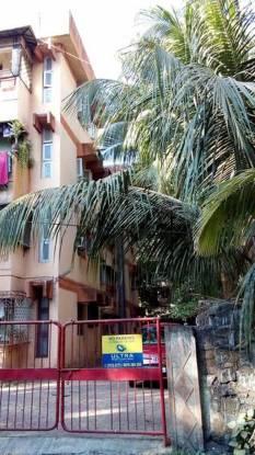 Reputed Shram Safalya Apartment Elevation