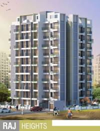 Shree Raj Raj Heights Elevation