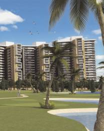 Tulsiani Golf View Apartments Elevation