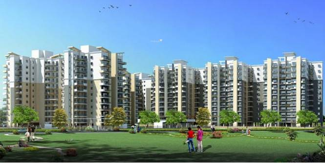 Tulsiani Urban Woods Elevation