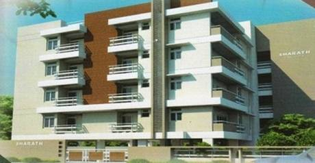 Citadil Sharath Paradise Elevation