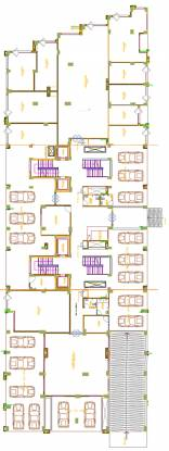 Tirupati Nilay Cluster Plan