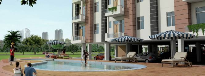Sukriti Sai Abhishek Residency Amenities