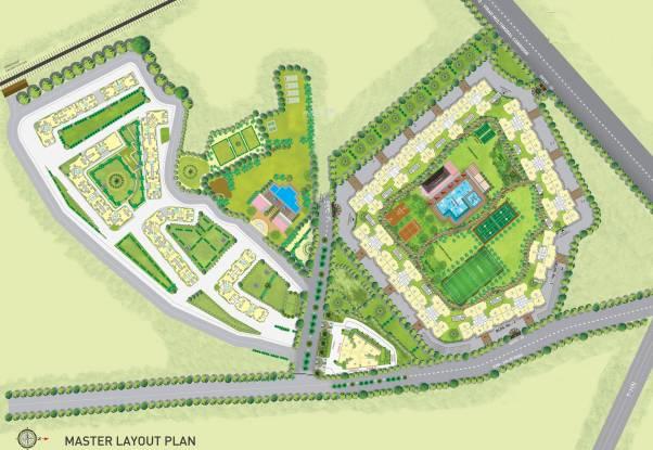 Indiabulls Park Master Plan