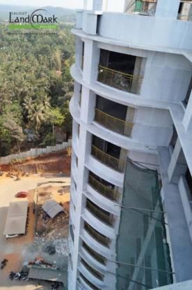 Landmark Acropolis Construction Status