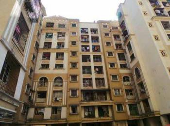 Thakur Mahadev Apartment Elevation
