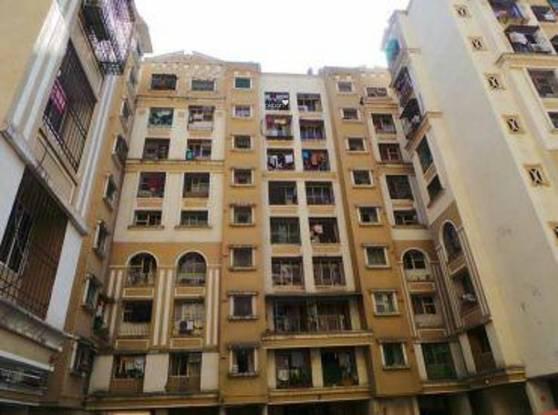Thakur Mahadev Apartment Elevation