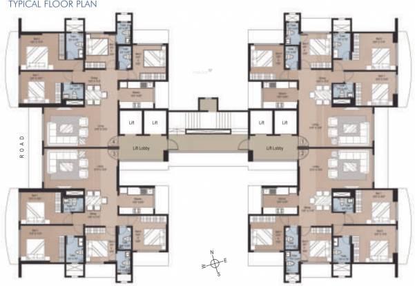 DLH Sorrento Cluster Plan