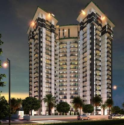 Greater Noida At Rs Etech Edana Elevation