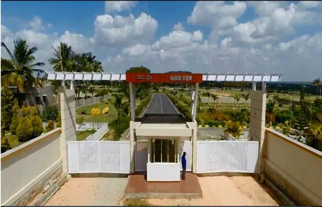 MSK Nandi View III Amenities