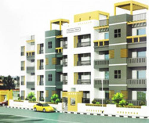 Reliable Dwaraka Apartment Elevation