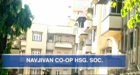 Reputed Navjivan CHS Elevation