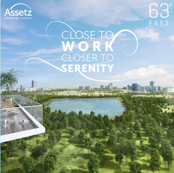 Assetz 63 Degree East Amenities