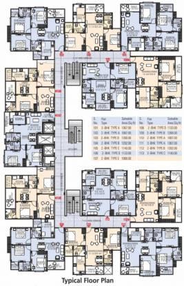 Bony Dreams Cluster Plan
