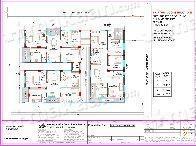Srinivasa Bhavana Enclave Layout Plan