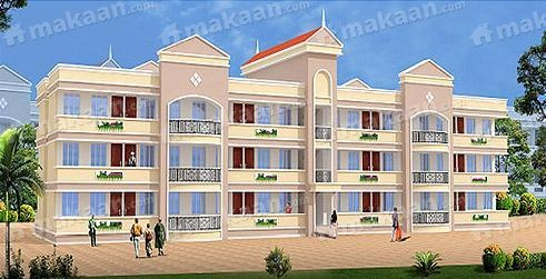 Hindustan Homes Builders and Developers Pvt Ltd River Side View Main Other