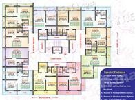 I G Enterprises I G Residency Layout Plan