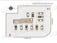 Anand Sundaram Enterprises Anant Enclave Layout Plan