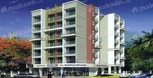 City View Realtors Shree Ramkrishna Residency Main Other
