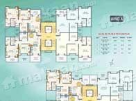 Gurukrupa Gurukrupa Astter Layout Plan