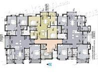 Newry Properties Pvt Ltd Newry Sampreeti Layout Plan