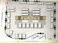 Anant Anant Heights Layout Plan
