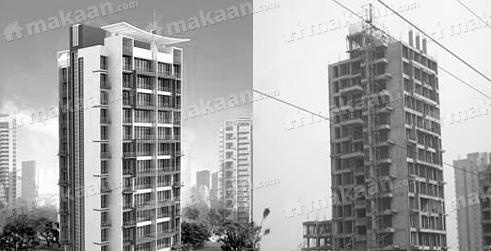 Anant Anant Heights Main Other