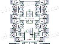 Platinum Platinum Palacio II Layout Plan