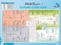 DLB Groups DLB Royals Layout Plan
