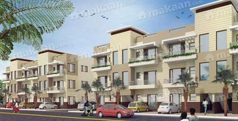 Nirmaan Builders Nirmaan Garden Homes Main Other