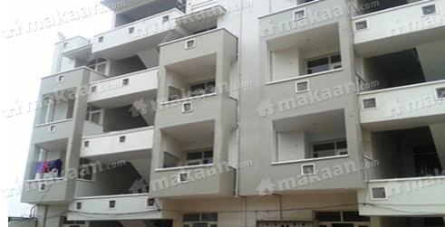 Aastha Apartment Aastha Apartment Main Other