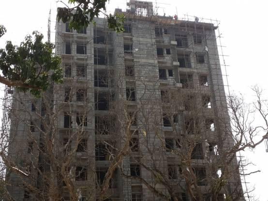Signum Parkwoods Estate Construction Status