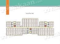 Mona Townships Pvt Ltd Jade Business Park Layout Plan